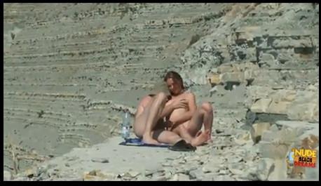 смотреть скрытая камера секс пляж: