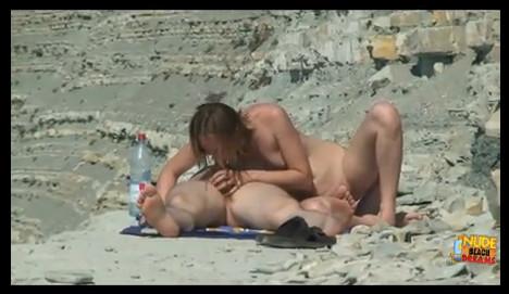 нудисты скрытая камера секс пляже