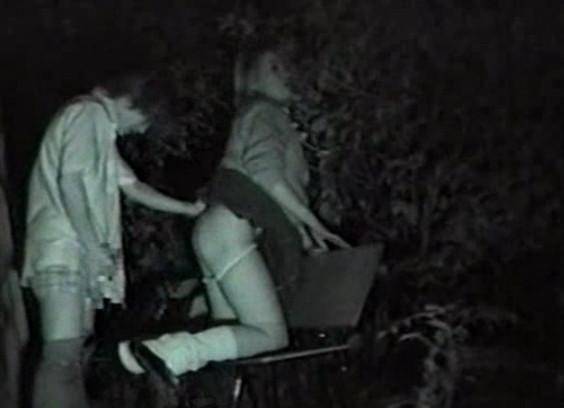 Скрытая камера на улеце секс