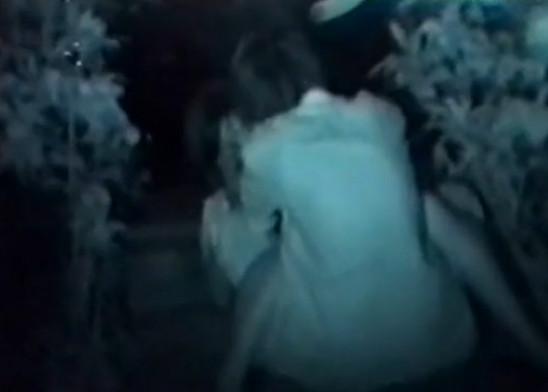 Секс парке скртытый камера