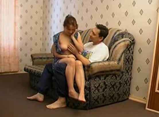 сестра занимается сэксом с отцом