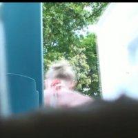 порно скрытая камера в парке