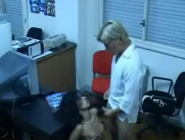 Секс сотрудников