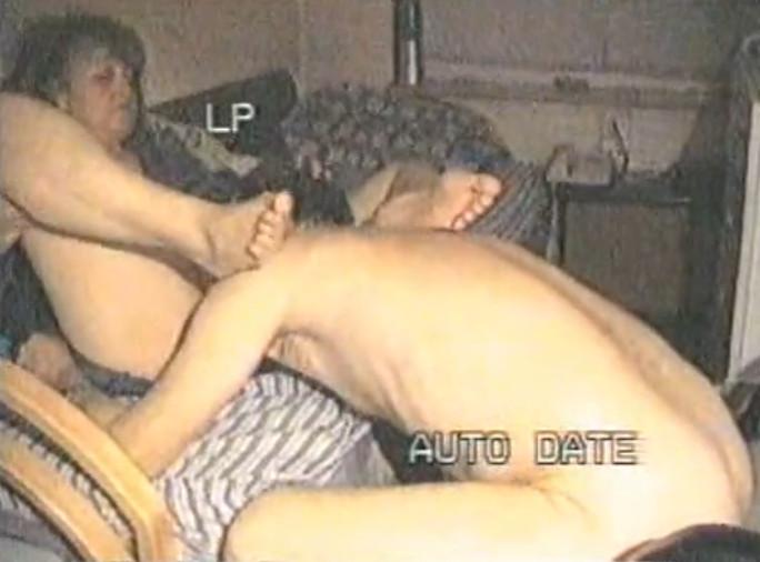 Скрытое видео секса семейных пар