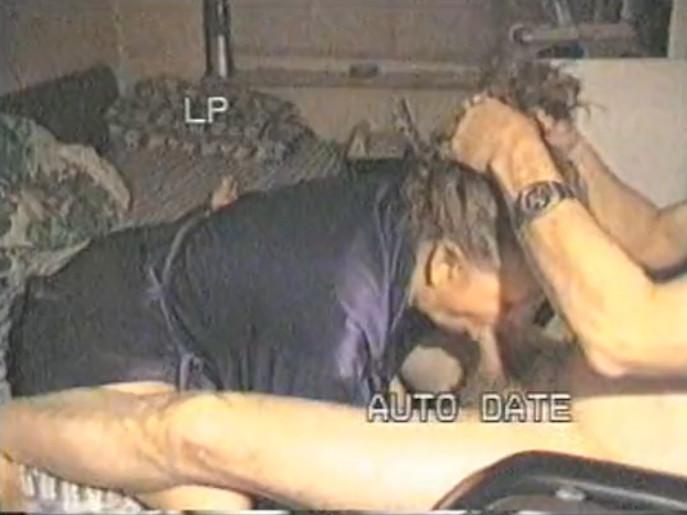 Скрытая секс камере