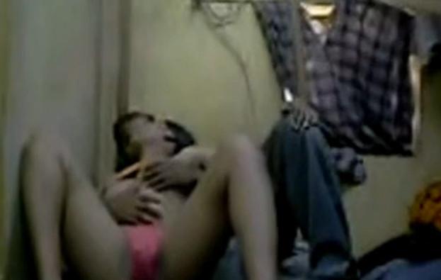 Секс индийский скритая камера