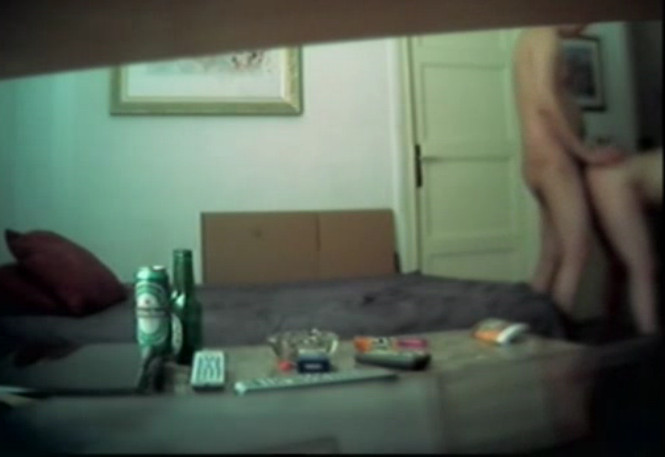 камеру снял на скрытую вызвал проститутку