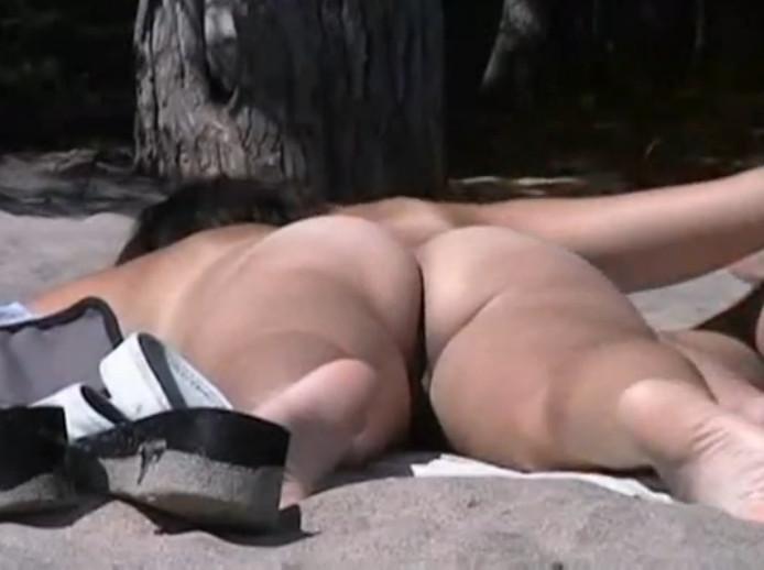 Скрытая фото на нудистком пляже 25 фотография