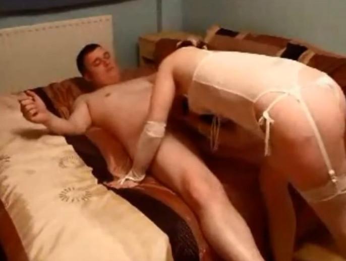 Онлайн видео во время секса с сестрой жены