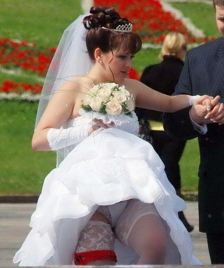 Засветы на свадьбе видео