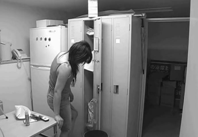 Секс медсестрой скрытая камера