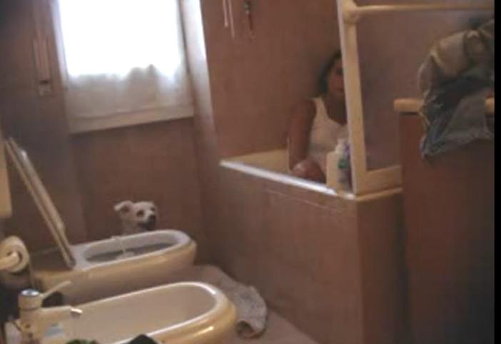 Скрытая камера мастурб в ванной