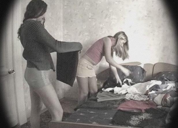 Сестры лесбиянки скрытая камера