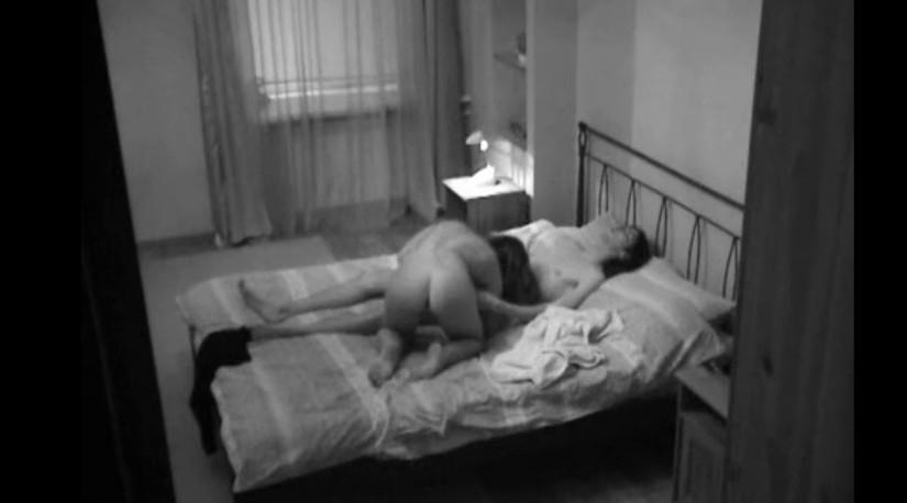 скрыиая камера сьемной квартире